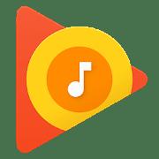 5. 谷歌播放音乐